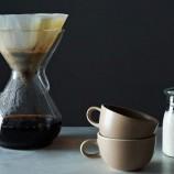 آموزش قهوه دمی کمکس | قهوه های دمی