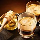 قهوه هانی کرم | اسپرسو هانی کرم