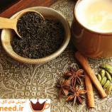 طرز تهیه چای ماسالا | طرز تهیه چای هندی