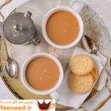 طرز تهیه چای قهوه یون یانگ