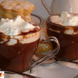 روش تهیه شکلات قهوه بارباجادا