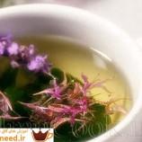 تهیه ی چای های گیاهی ایرانی