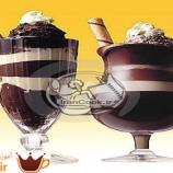 تهیه شکلات گلاسه