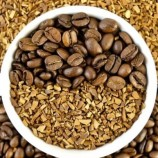 دانه قهوه روبوستا چیست