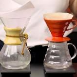 قهوه ساز V60 وی شصت هریو