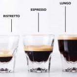 اسپرسو لانگو چیست