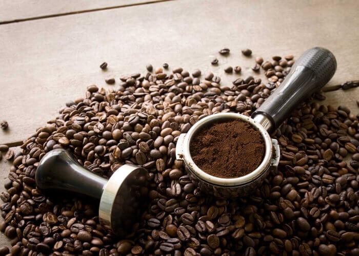 قهوه کامرشیال